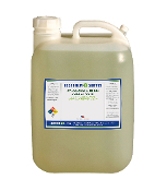 UV Co-Cure and EB Manuel Wash: 5 Gal.